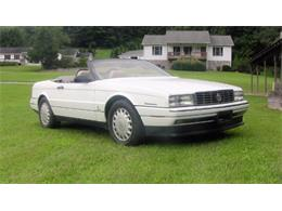 1993 Cadillac Allante (CC-1272511) for sale in Cornelius, North Carolina