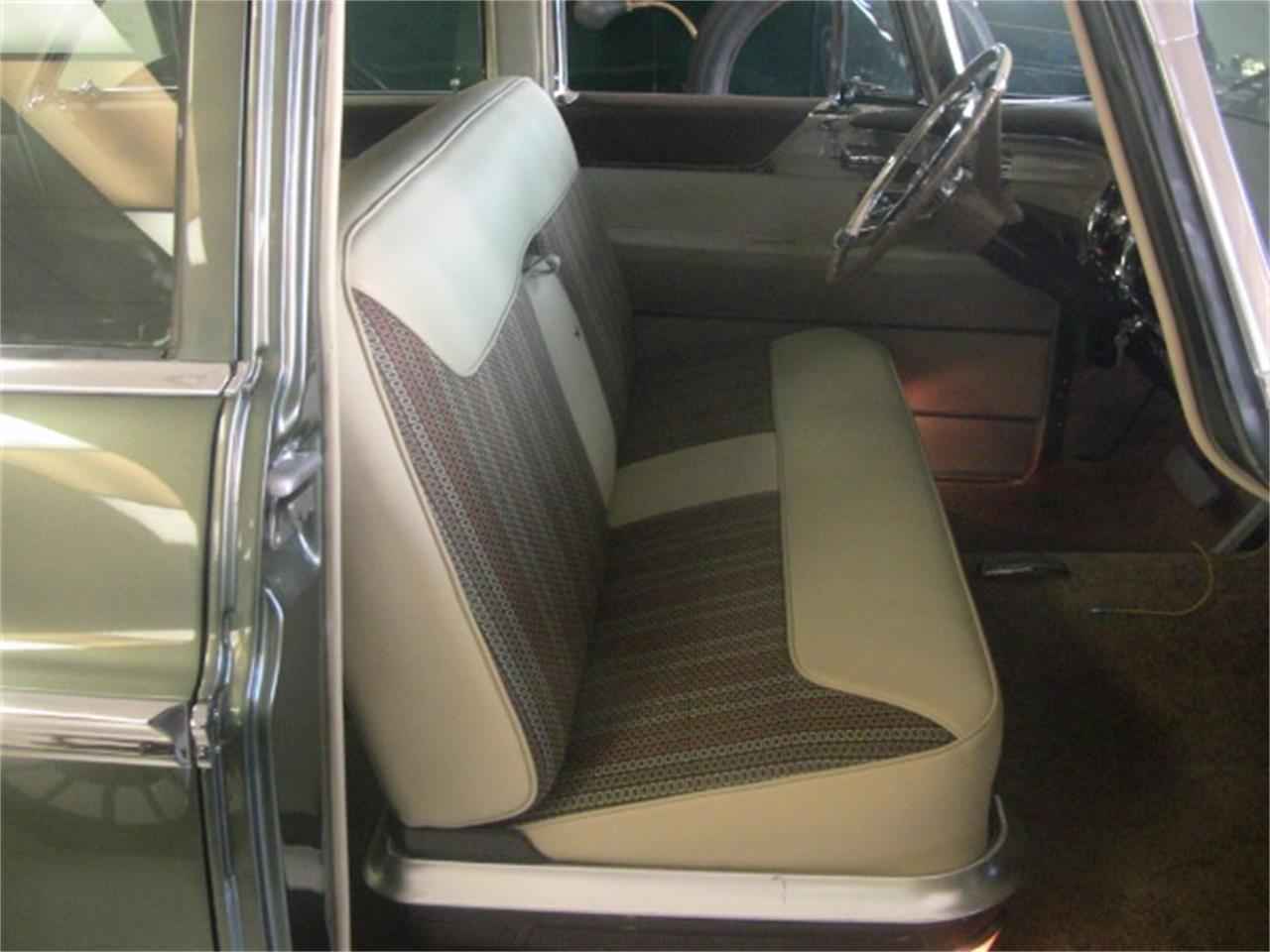 1956 Chrysler Imperial (CC-1272513) for sale in Cornelius, North Carolina