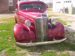 1937 Chevrolet Sedan (CC-1272514) for sale in Cornelius, North Carolina