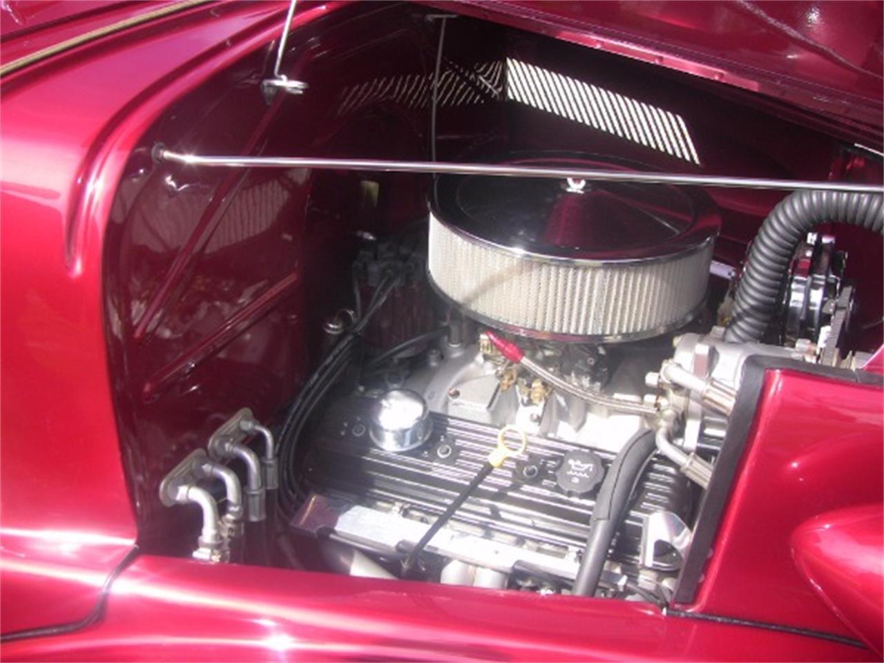1937 Chevrolet Sedan (CC-1272514) for sale in Cornelius, North Carolina