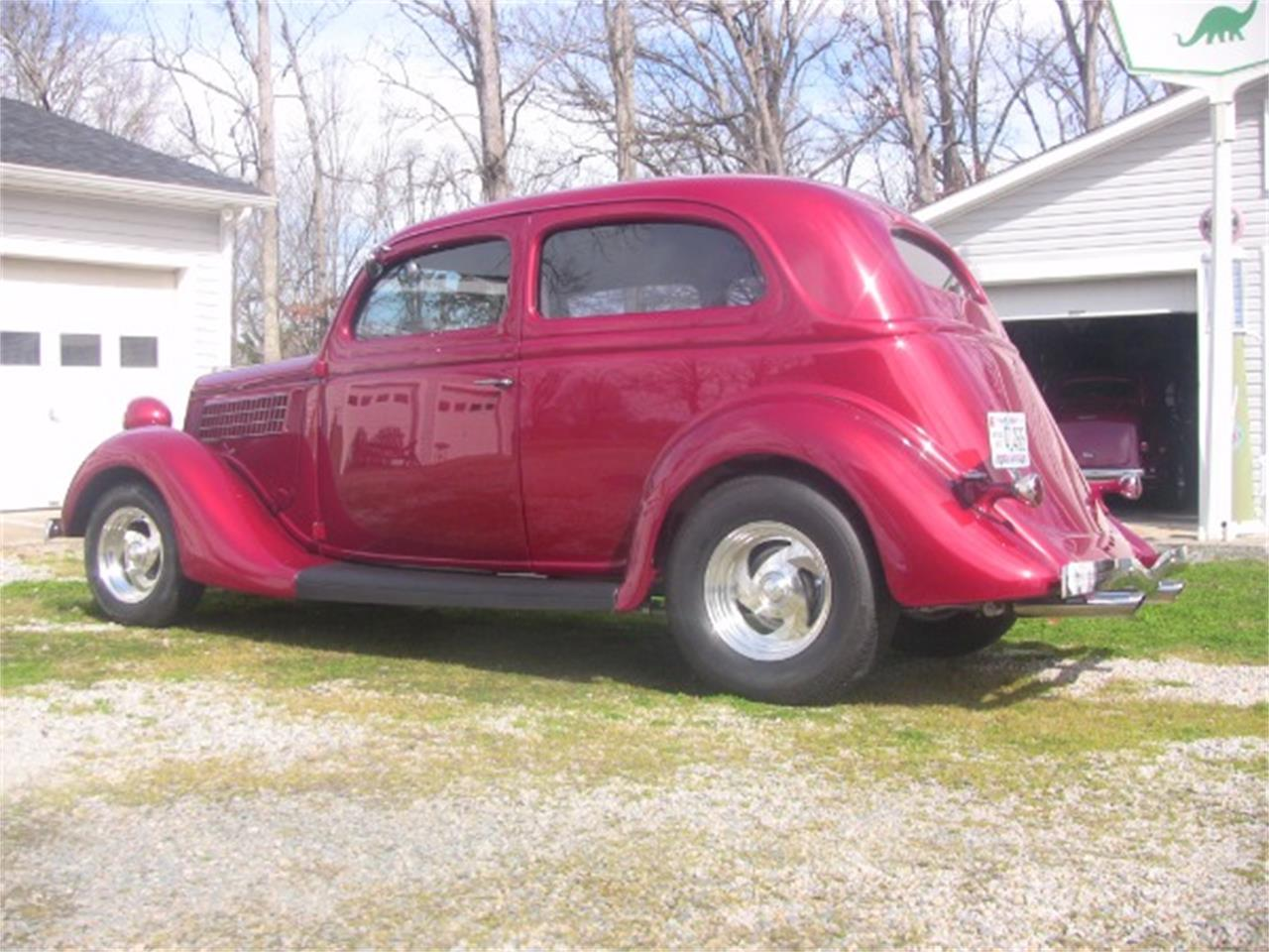 1935 Ford Slantback (CC-1272515) for sale in Cornelius, North Carolina