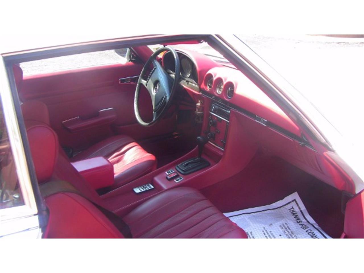 1973 Mercedes-Benz 450SL (CC-1272518) for sale in Cornelius, North Carolina