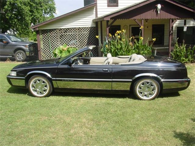 1996 Cadillac Eldorado (CC-1272521) for sale in Cornelius, North Carolina