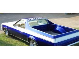 1975 Chevrolet El Camino (CC-1272522) for sale in Cornelius, North Carolina
