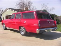 1967 Chevrolet Nova II (CC-1272524) for sale in Cornelius, North Carolina