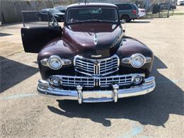 1948 Lincoln Continental (CC-1272529) for sale in Cornelius, North Carolina