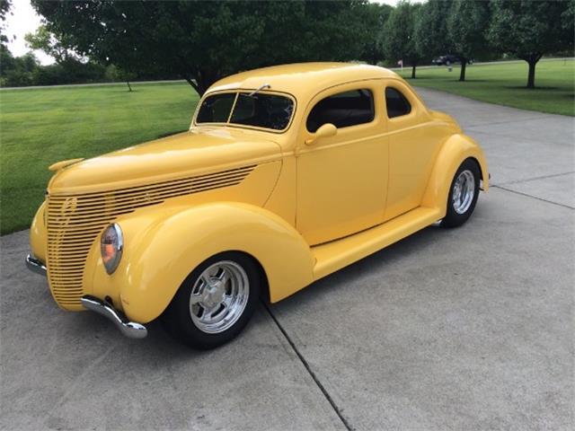 1938 Ford Coupe (CC-1272532) for sale in Cornelius, North Carolina