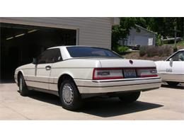 1987 Cadillac Allante (CC-1272536) for sale in Cornelius, North Carolina