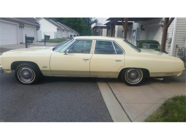 1976 Chevrolet Impala (CC-1272537) for sale in Cornelius, North Carolina