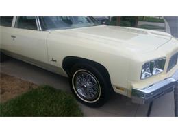1976 Chevrolet Impala (CC-1272537) for sale in Cornelius, North Carolina