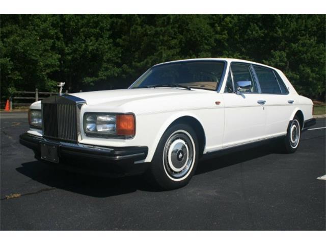 1994 Rolls-Royce Silver Spur III (CC-1272538) for sale in Cornelius, North Carolina
