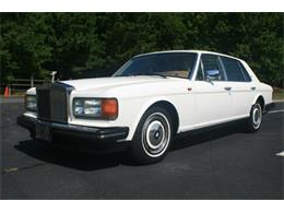 1994 Rolls-Royce Silver Spur III (CC-1272538) for sale in Cornelius, North Carolina