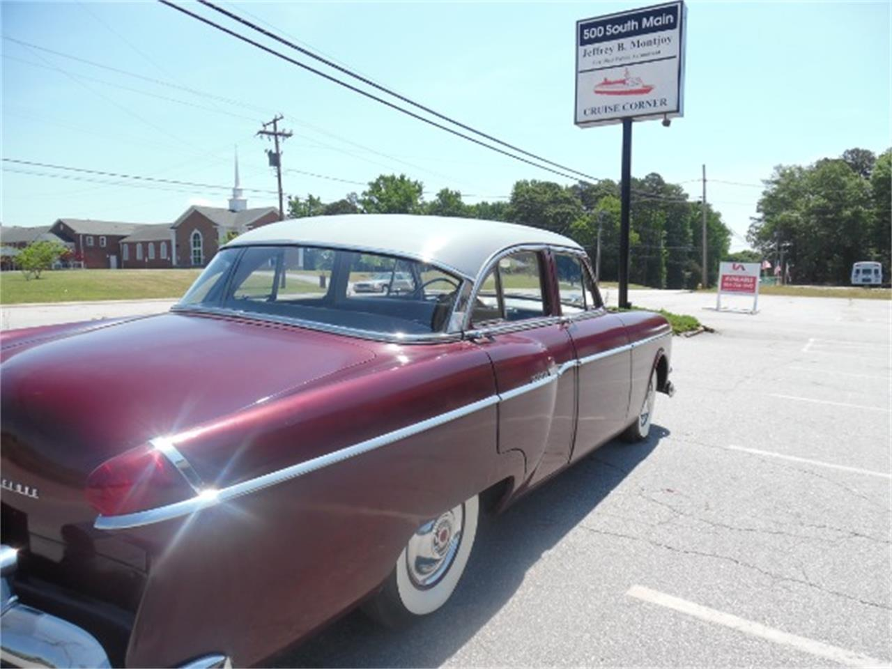 1954 Packard Clipper Deluxe (CC-1272540) for sale in Cornelius, North Carolina
