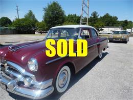 1954 Packard Clipper Deluxe (CC-1272540) for sale in Cornelius, North Carolina