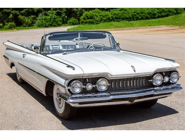 1959 Oldsmobile 98 (CC-1272546) for sale in Raleigh, North Carolina