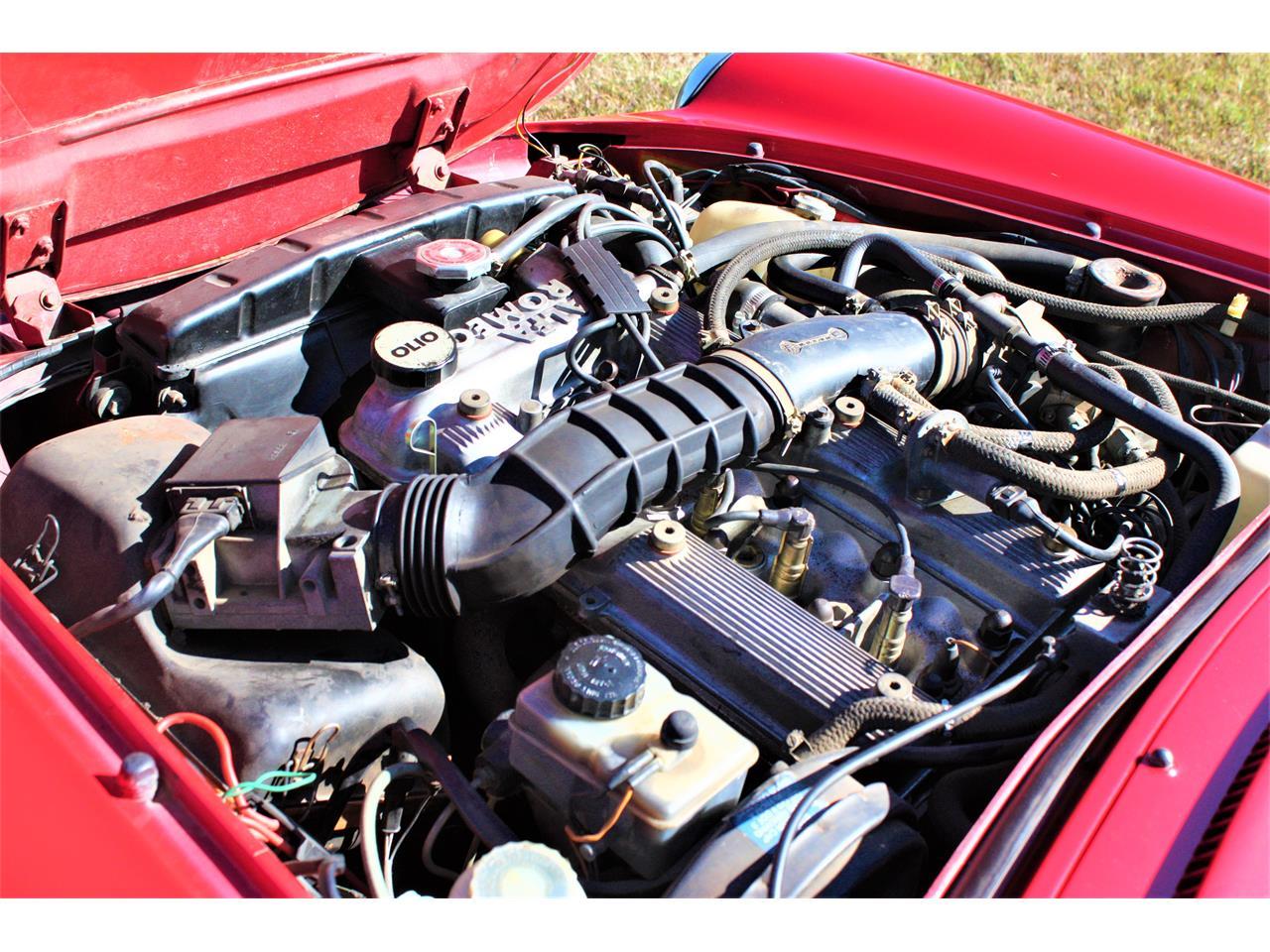 1987 Alfa Romeo Graduate (CC-1272548) for sale in Amherst, Virginia