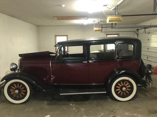 1929 Dodge 4-Dr Sedan (CC-1272550) for sale in Raritan, New Jersey