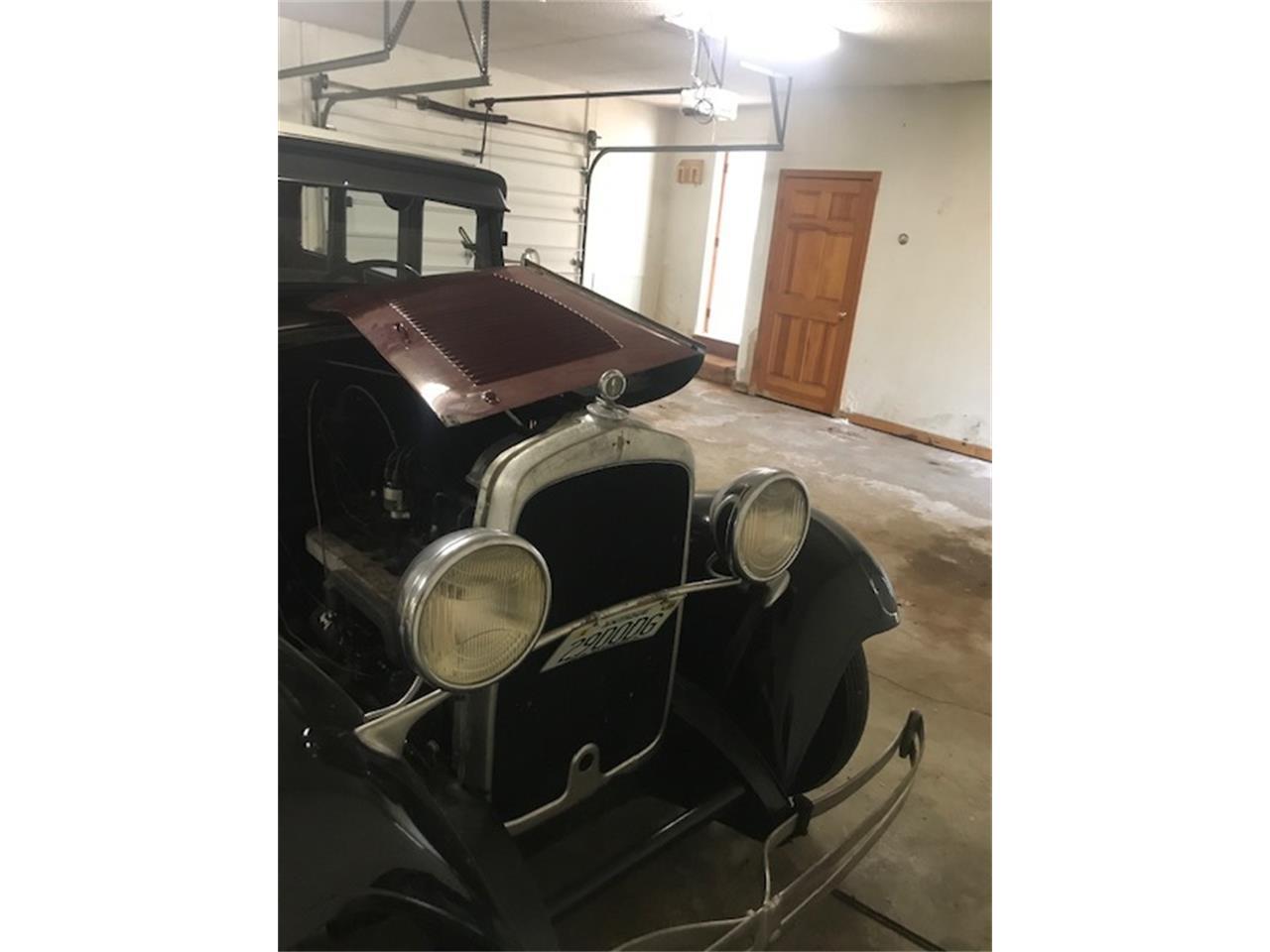 1929 Dodge 4-Dr Sedan (CC-1272550) for sale in Raritan, New Jersey