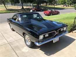 1967 Plymouth Barracuda (CC-1272553) for sale in Albany, Oregon