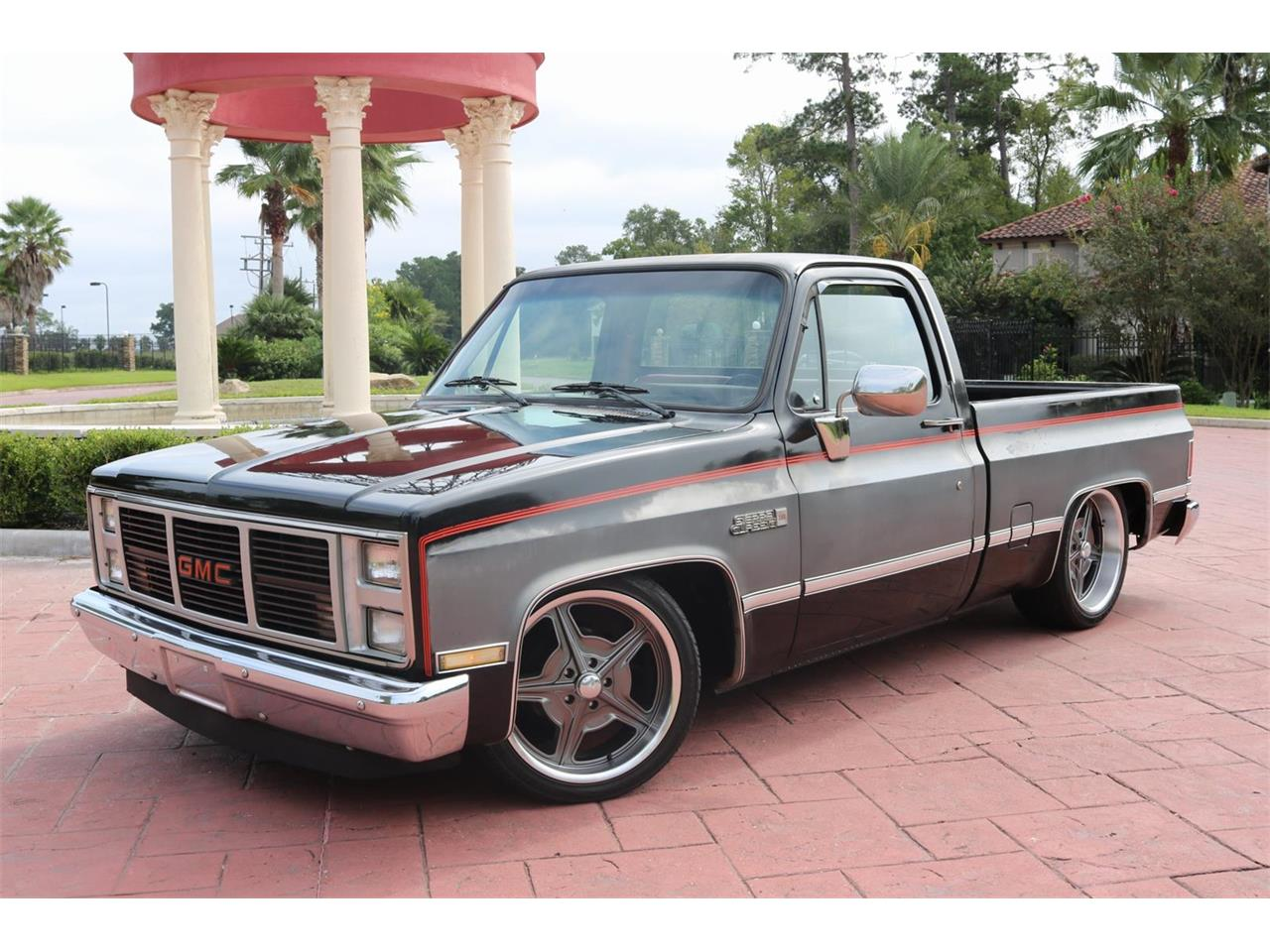 1987 GMC C/K 10 (CC-1272555) for sale in Conroe, Texas