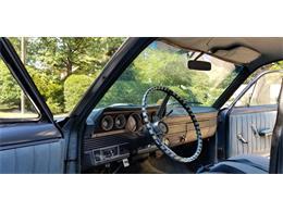 1966 Mercury Capri (CC-1272568) for sale in Alexandria, Virginia