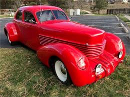 1936 Cord 810 Westchester (CC-1272570) for sale in Stuart, Florida