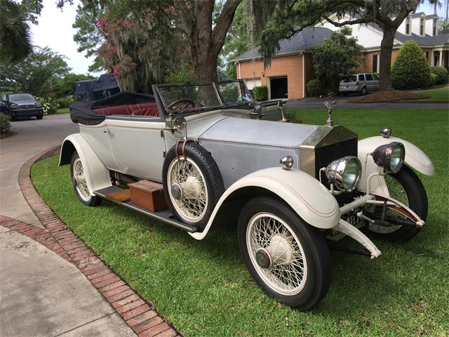 1921 Rolls-Royce Silver Ghost (CC-1272574) for sale in Solon, Ohio