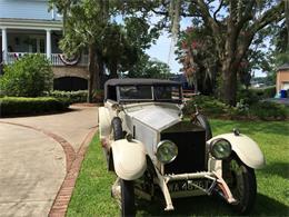 1921 Rolls-Royce Silver Ghost (CC-1272574) for sale in Solon, Ohio