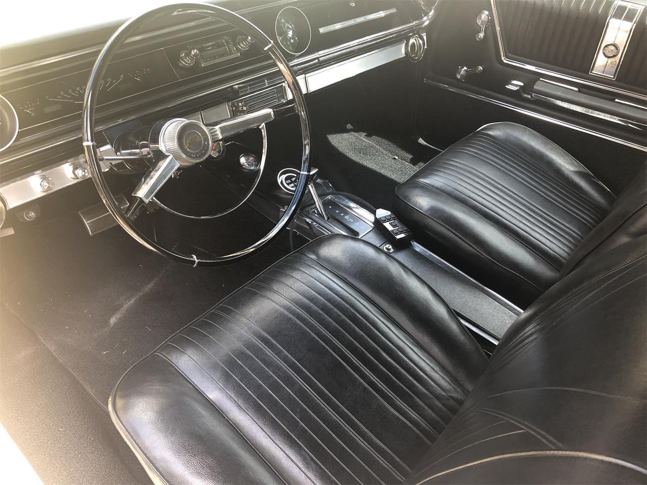 1965 Chevrolet Impala SS (CC-1272575) for sale in Houston, Texas