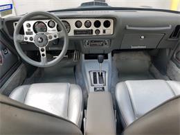1979 Pontiac Firebird Trans Am (CC-1272576) for sale in HOUSTON, Texas