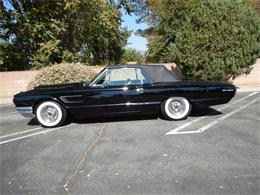 1965 Ford Thunderbird (CC-1272580) for sale in woodland hills, California