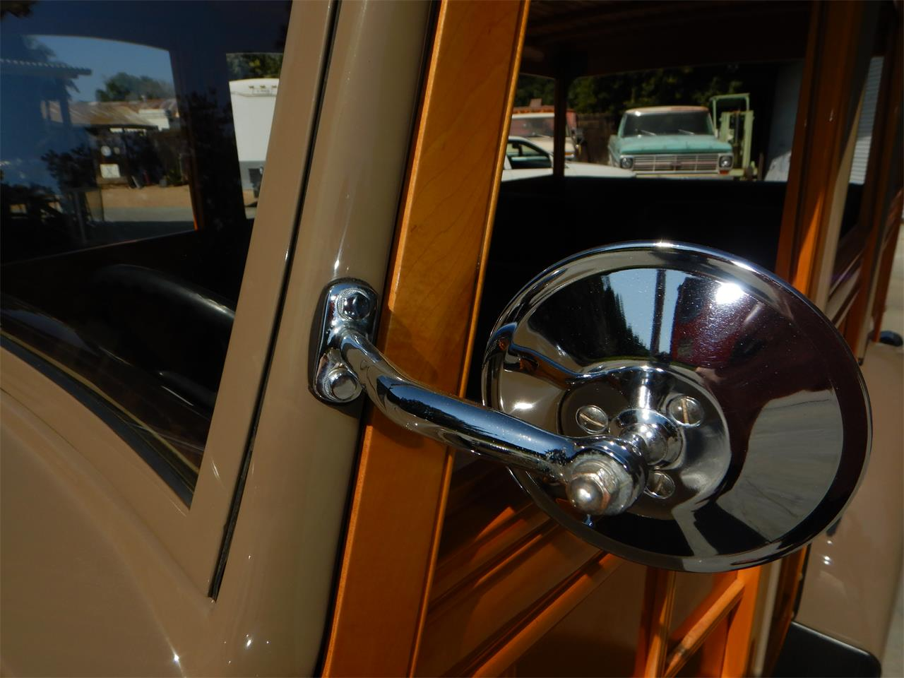 1934 Ford Woody Wagon (CC-1272582) for sale in woodland hills, California