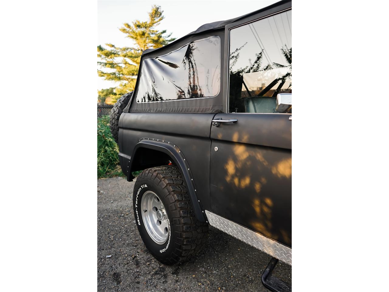 1967 Ford Bronco (CC-1272583) for sale in Rockville, Maryland