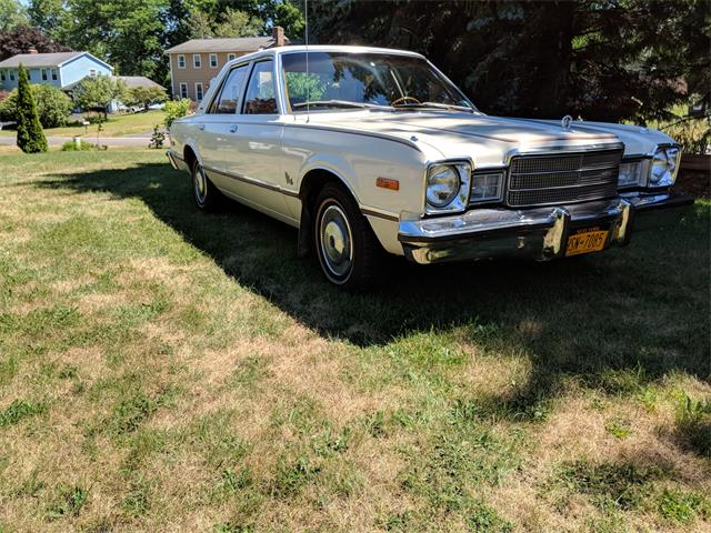 1977 Plymouth Volare (CC-1272587) for sale in Fairport, New York
