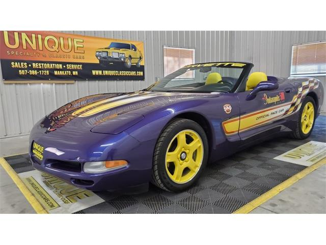 1998 Chevrolet Corvette (CC-1270259) for sale in Mankato, Minnesota