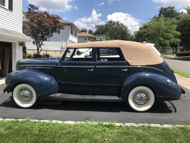 1939 Ford Deluxe (CC-1272591) for sale in Fair Lawn, New Jersey