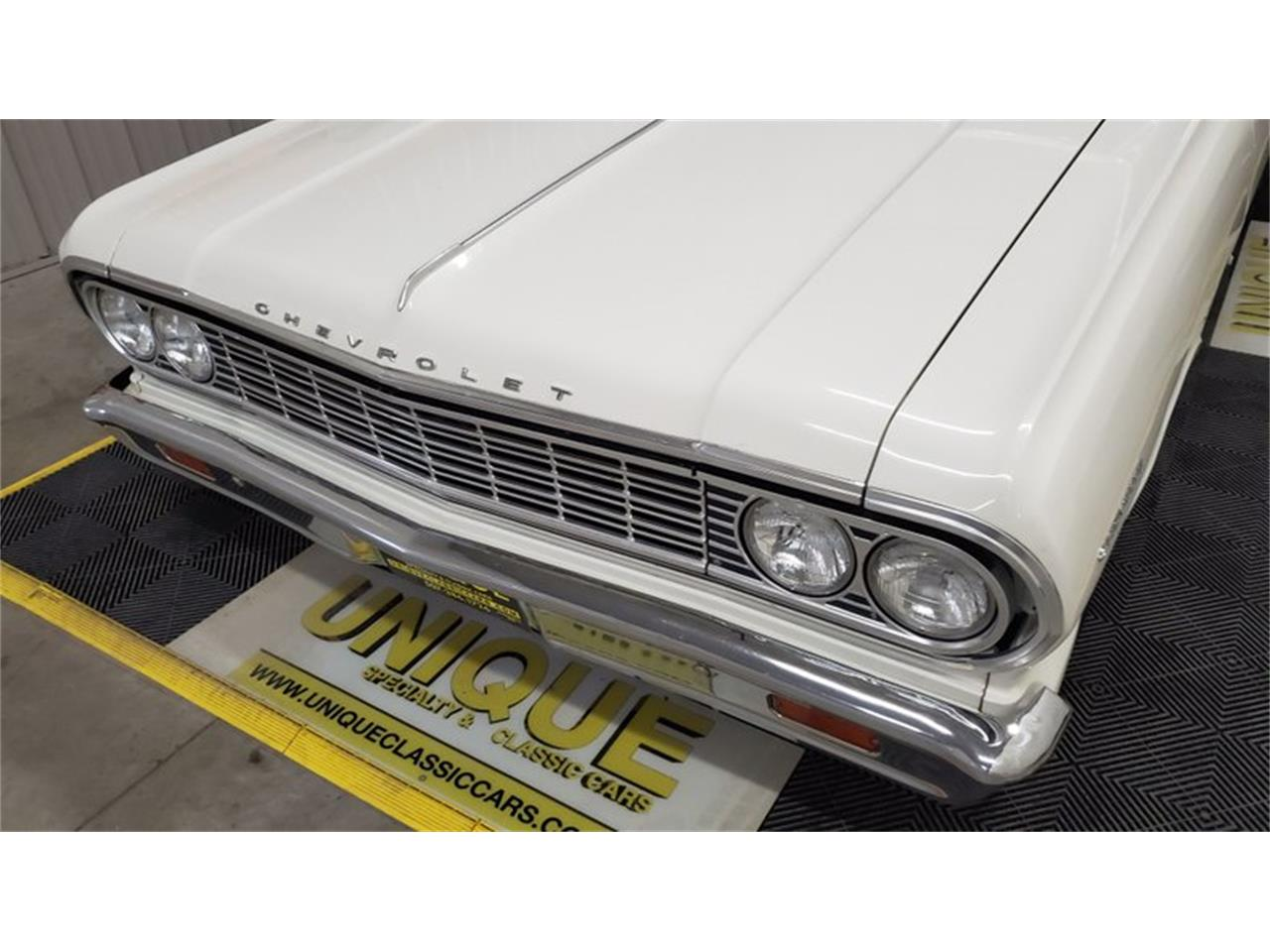 1964 Chevrolet El Camino (CC-1270260) for sale in Mankato, Minnesota