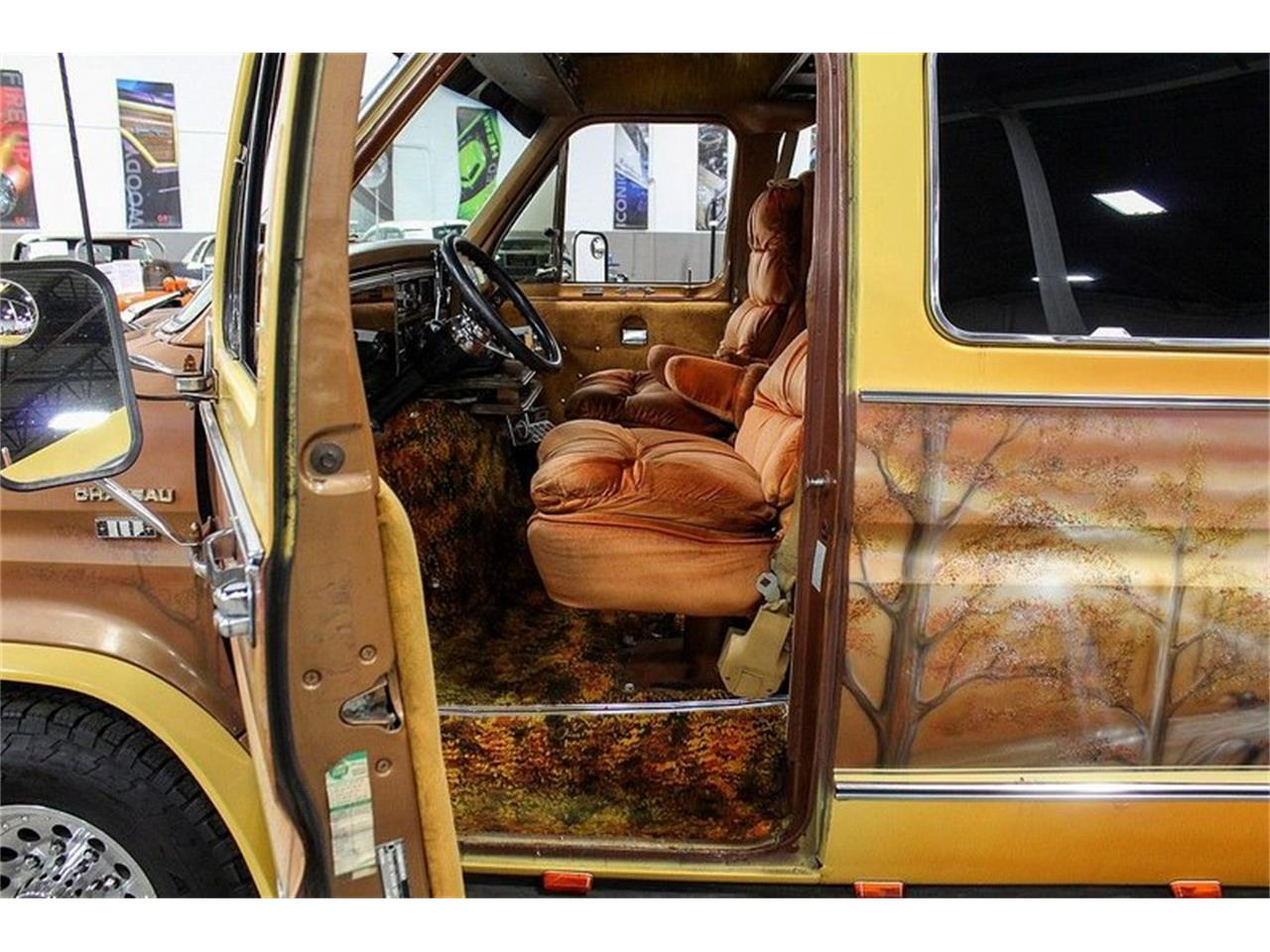 1976 Ford E250 (CC-1272602) for sale in Kentwood, Michigan