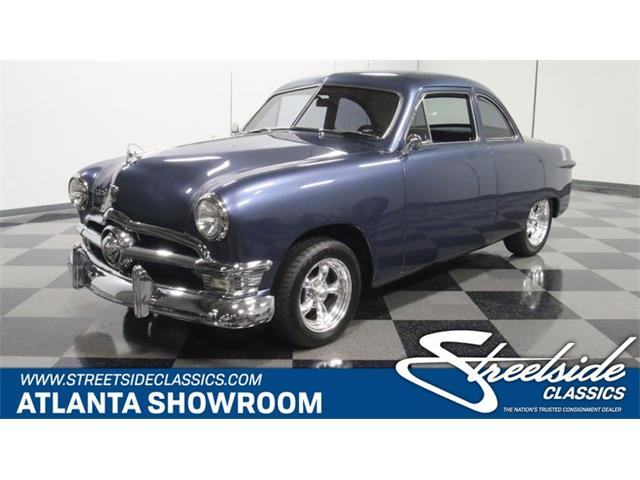 1950 Ford Club Coupe (CC-1272603) for sale in Lithia Springs, Georgia