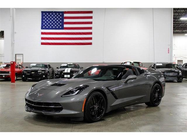 2015 Chevrolet Corvette (CC-1272606) for sale in Kentwood, Michigan