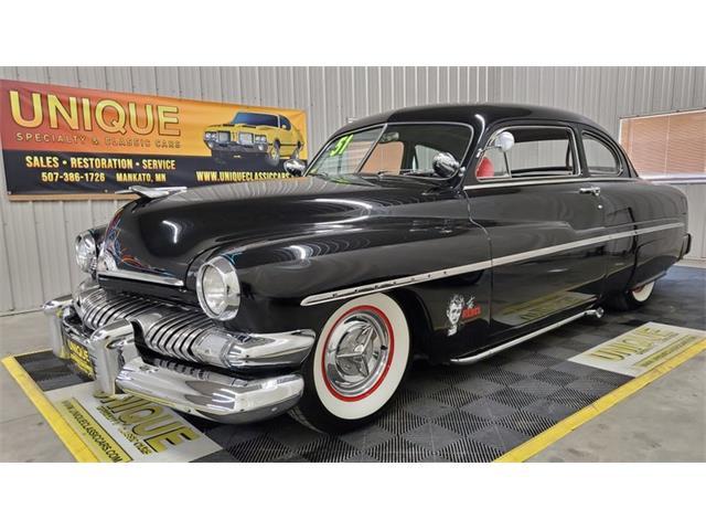 1951 Mercury Eight (CC-1270261) for sale in Mankato, Minnesota