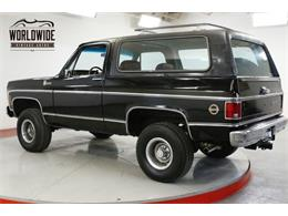 1979 Chevrolet Blazer (CC-1272612) for sale in Denver , Colorado
