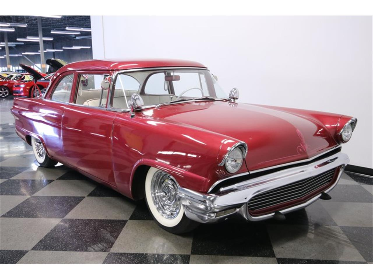 1955 Ford Customline (CC-1272633) for sale in Lutz, Florida