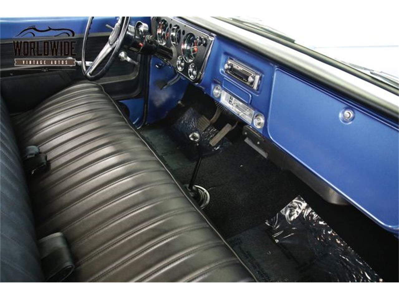 1972 Chevrolet Pickup (CC-1272634) for sale in Denver , Colorado