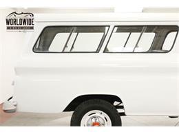1964 GMC Suburban (CC-1272637) for sale in Denver , Colorado