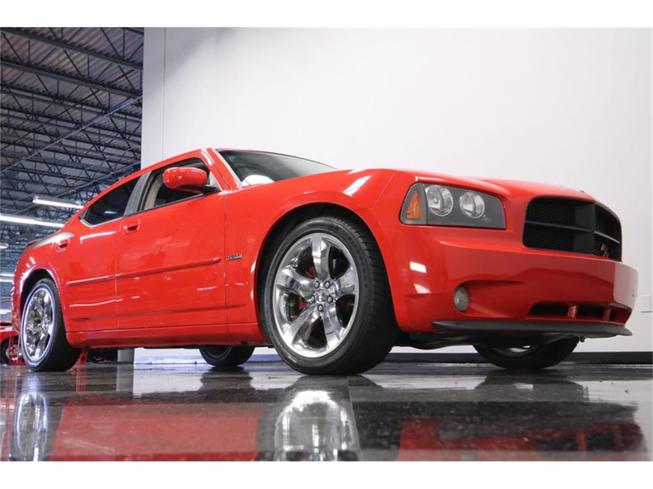2006 Dodge Charger (CC-1272638) for sale in Lutz, Florida