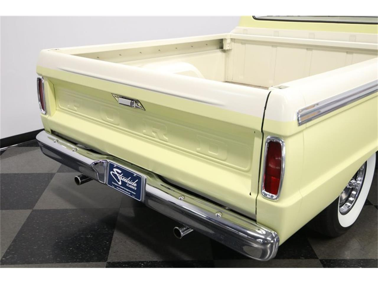 1966 Ford F100 (CC-1272639) for sale in Lutz, Florida