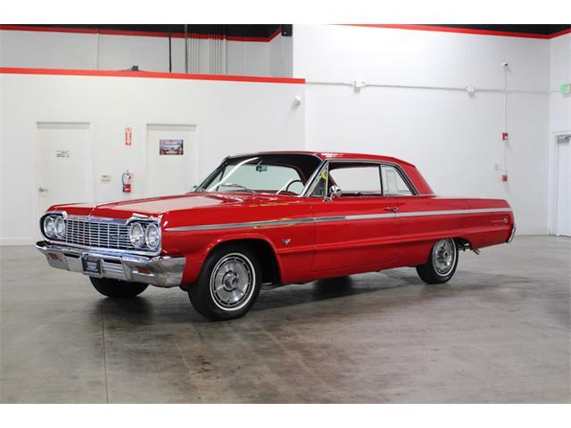 1964 Chevrolet Impala (CC-1272641) for sale in Fairfield, California