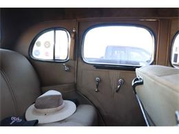 1936 Buick 41 Club Sedan (CC-1272642) for sale in Alsip, Illinois