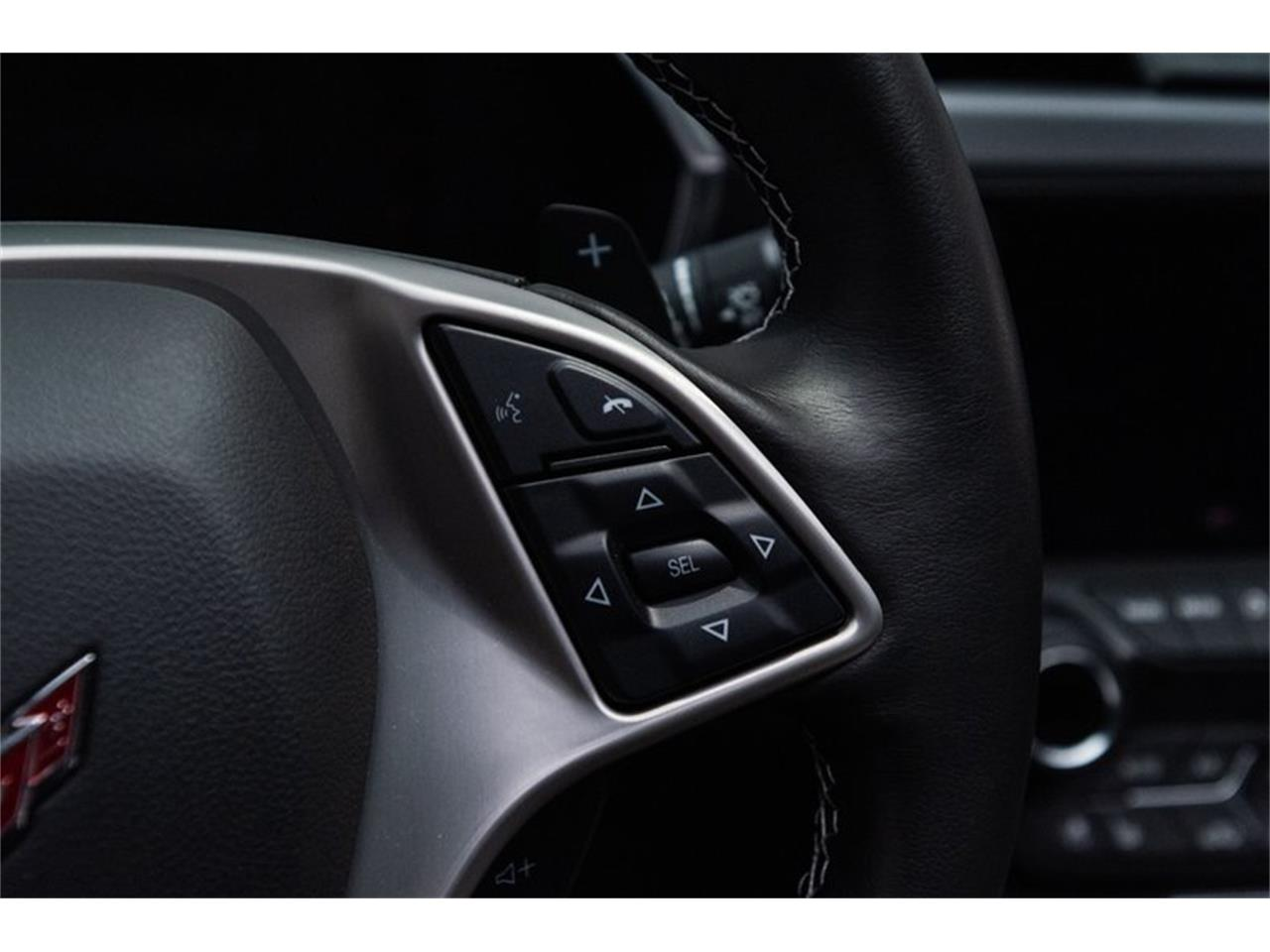2017 Chevrolet Corvette (CC-1272643) for sale in Charlotte, North Carolina
